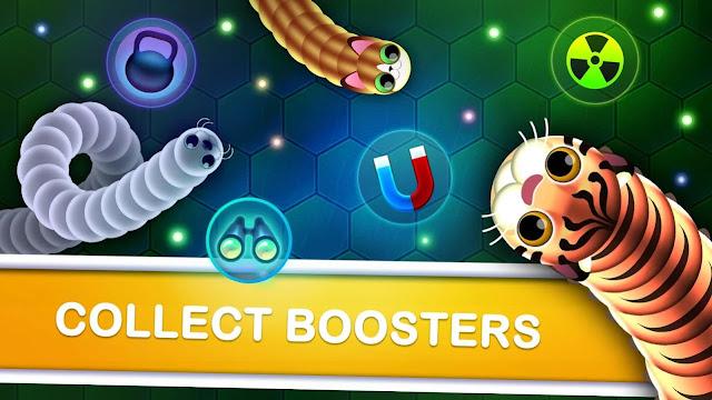 لعبة wormax اونلاين علي الكمبيوتر بدون تحميل لعبة التعبان wormaxio اون لاين