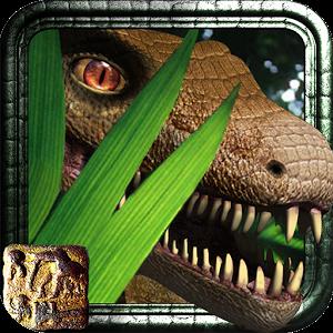 Dino Safari 2 Pro - VER. 8.9.3 Infinite SunGas MOD APK