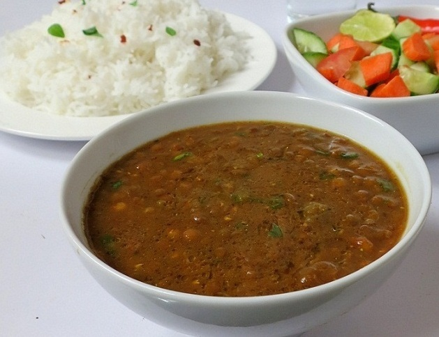 How to Prepair Whole Masoor Dal Easy Recipe