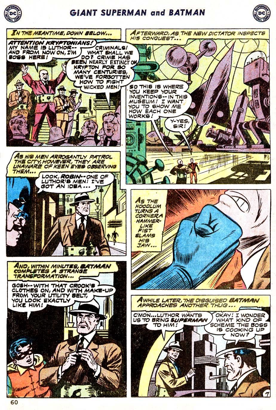 Read online World's Finest Comics comic -  Issue #179 - 62