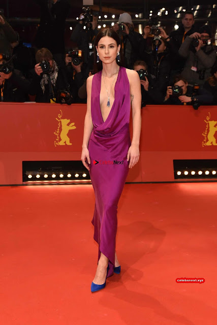 Lena Meyer Landrut in Purple ~  Exclusive Galleries 001.jpg