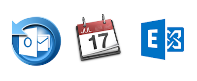 sync PST calendar with Exchange Calendar