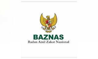 Lowongan Kerja BAZNAS SMA SMK D3 S1 Yogyakarta Tahun 2020