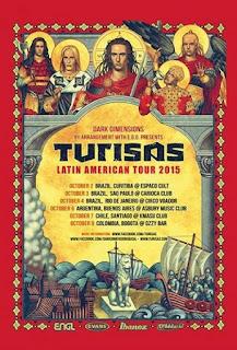 Turisas Tour latinoameriica