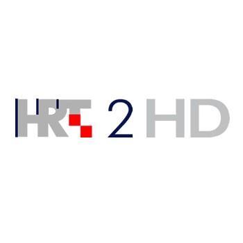 HRT 2 TV
