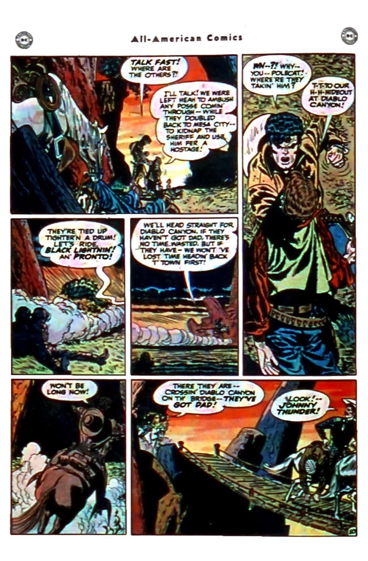 Read online All-American Comics (1939) comic -  Issue #102 - 12