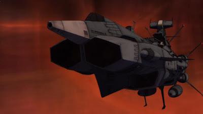 Star Blazers 2202 Space Battleship Yamato Image 7