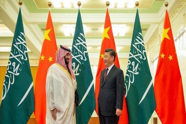 Arab Saudi Masukkan Bahasa China dalam Kurikulum Pendidikan