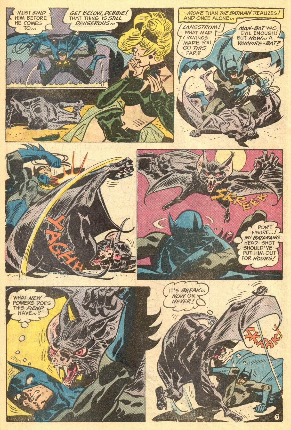 Detective Comics (1937) 429 Page 9