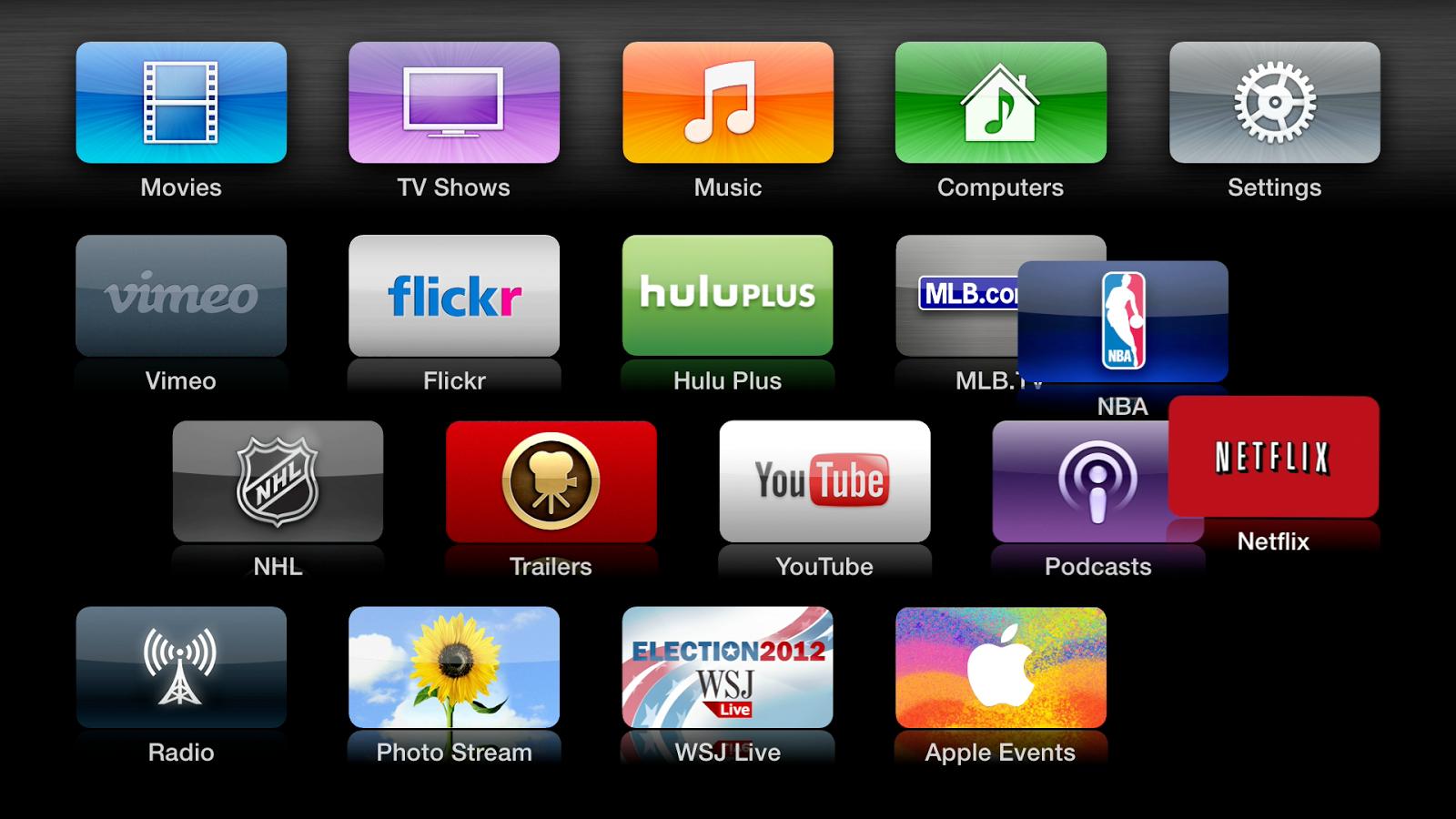 Best Home Design App Mac Apple Tv Wallpapers Apple Tv Channel Options Pictures Tv