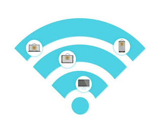 #4 Tips Cara Mengamankan Wifi Indihome, Speedy Dan Android Hotspot