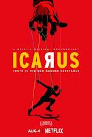 Cuộc Điều Tra Icarus - Icarus