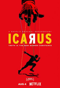 Cuộc Điều Tra Icarus