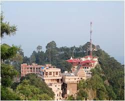 Sidh Baba Balak Nath Temple.