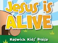 Jesus Is Alive Today