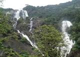 Dudhsagar Falls in Goa