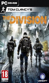A1zRNPnDBaL. SL1500  - Tom Clancy's The Division - FULL GAME