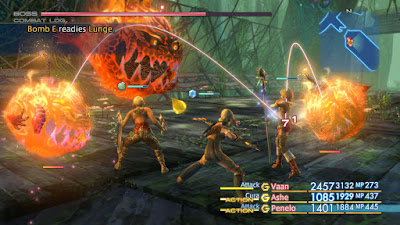 Download Game Final Fantasy XII The Zodiac Age Day 1 Edition PC