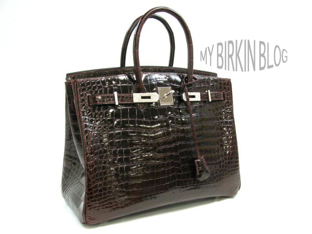 e1d9d01a24 My Birkin Blog  February 2013