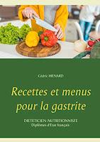 Conseils diététiques et nutritionnels pour la gastrite
