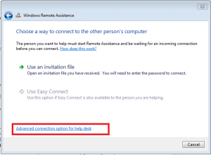 Cara Mengontrol Windows PC Dengan Jarak Jauh - #4