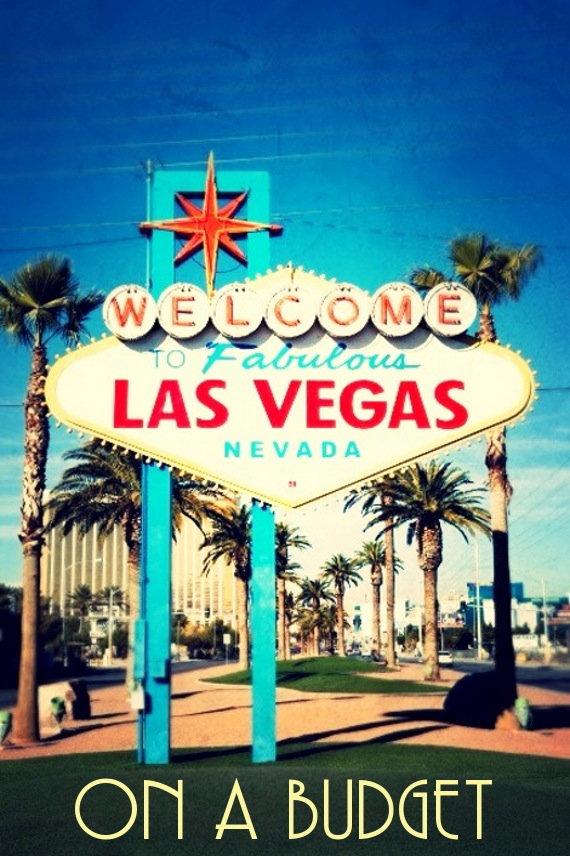 How to do Las Vegas on a Budget. Flights, hotels, food and family-friendly fun things to do for cheap in Vegas. www.prettyprovidence.com