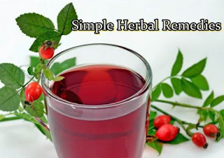 Wiki Simple Herbal Remedies