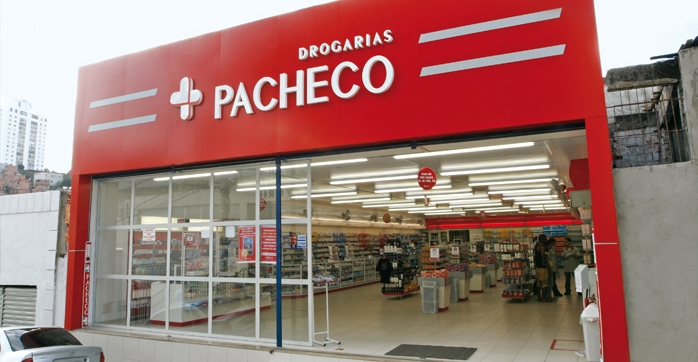 Drogarias Pacheco cresce no Espírito Santo