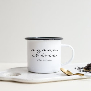tasse en email personalisee june and jane