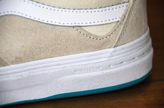 Wafflecup Sole shoe Orlando