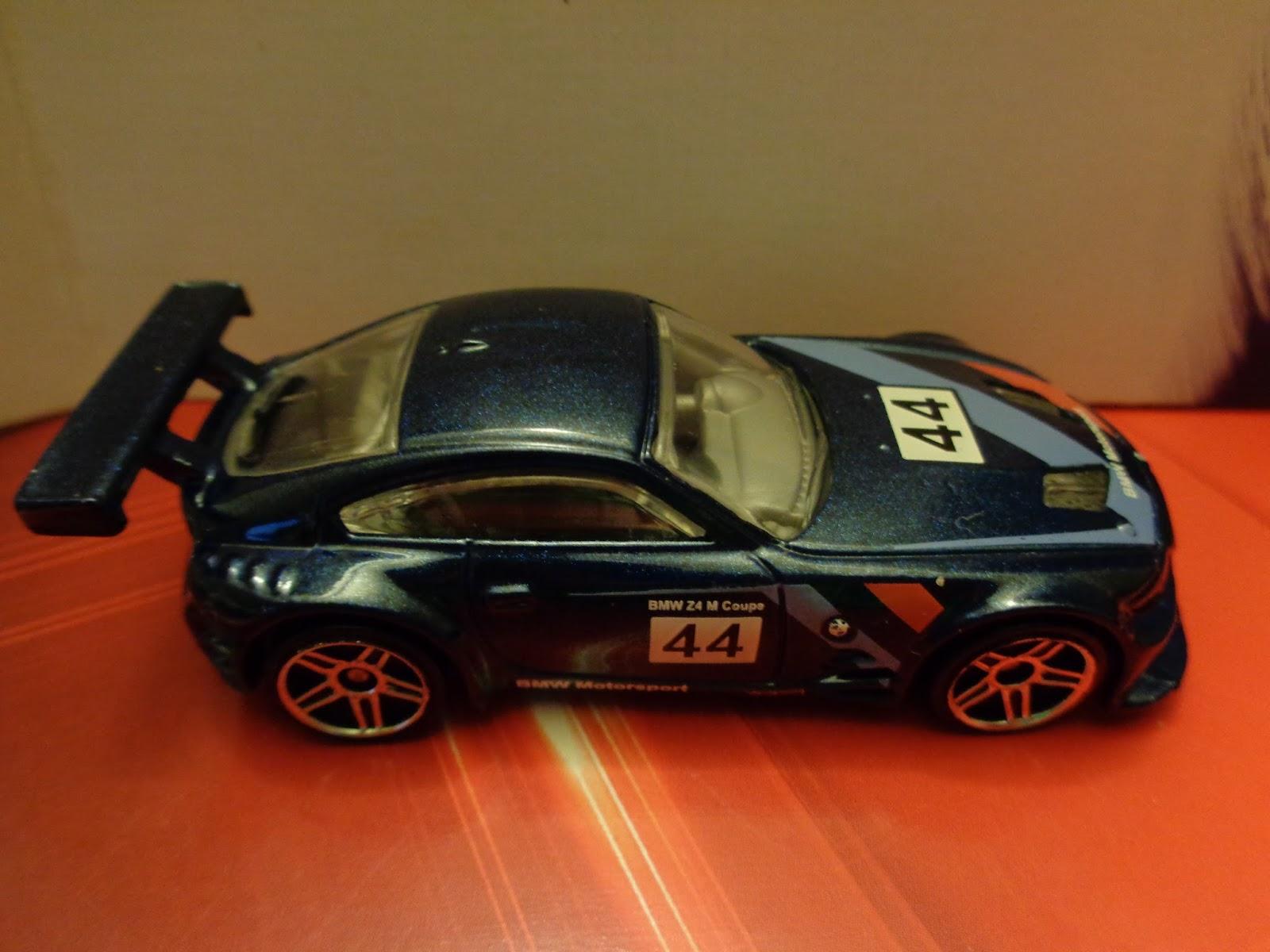 J And J Toys Hot Wheels Acura Integra Gsr Amp Bmw Z4 Motorsport