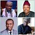 Why APC Suspended Amosun, Okorocha, Osita Okechukwu & Usani Usani