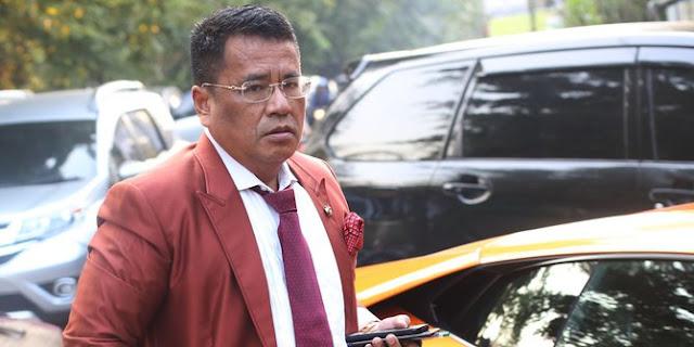 Disebut Jadi Pengacara Prabowo-Sandi, Begini Kata Hotman Paris