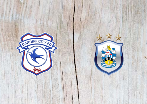 Cardiff vs Huddersfield - Highlights 12 January 2019