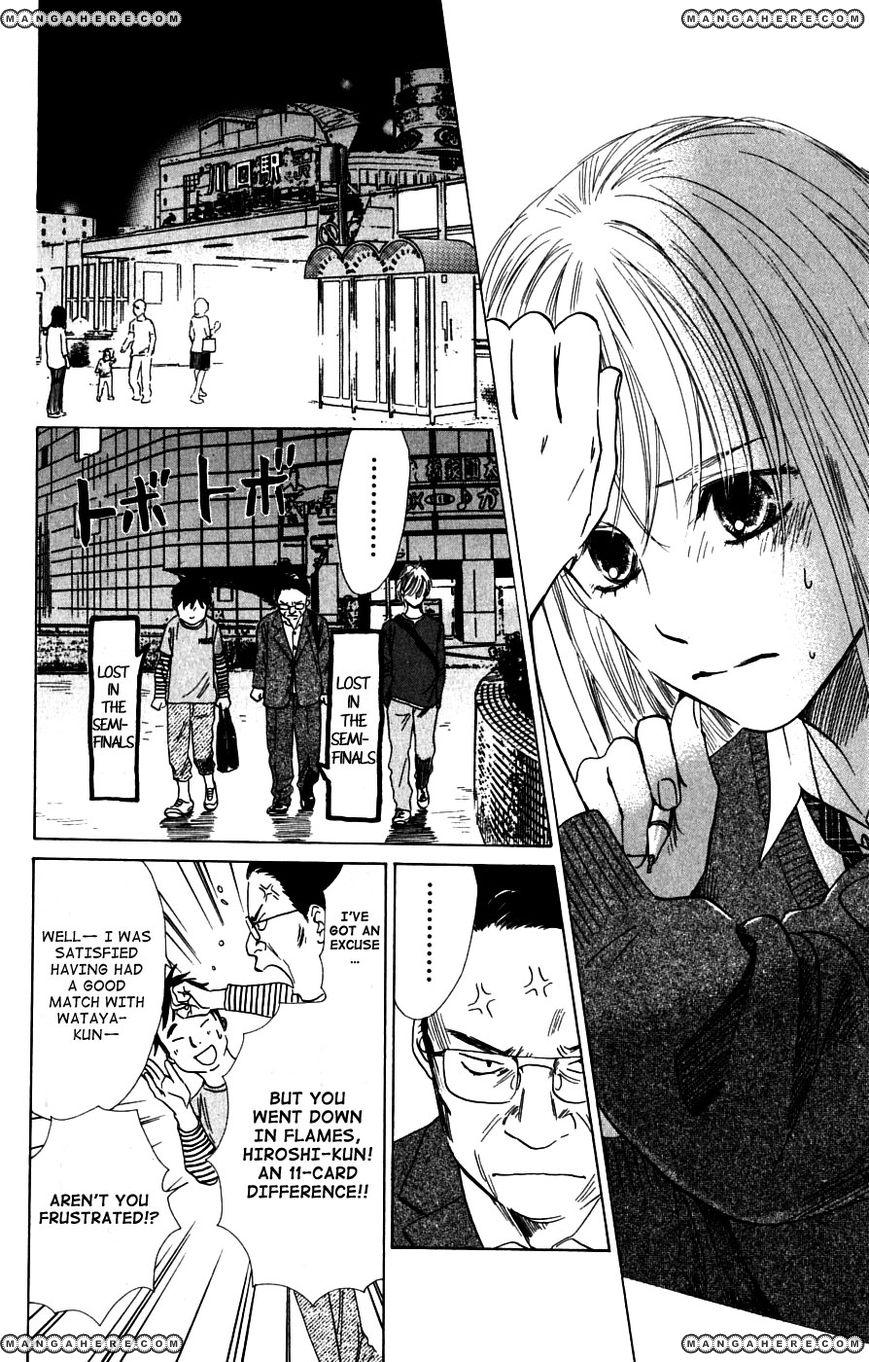 Chihayafuru - Chapter 37