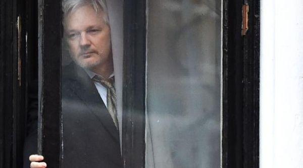 Se agrava salud de Julian Assange, creador de WikiLeaks