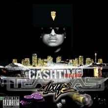 M.G Exclusive Music Cashtime - R.A.D.I.O (Mixtape)