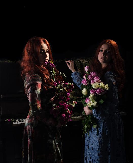 Olivia Twelfth Night, Thomasin Bailey