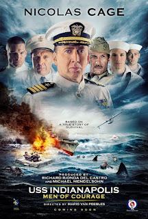 Chiến Hạm Indianapolis