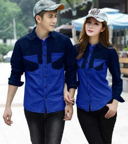 12+ Contoh model baju keluarga Terbaru