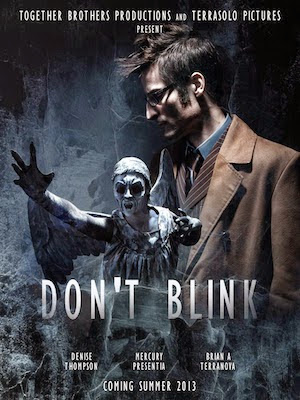 Don t blink film