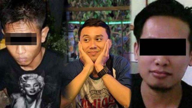 2 Pembunuh Guru Honorer Kediri yang Tubuhnya Dimutilasi Berhasil di Tangkap Polisi