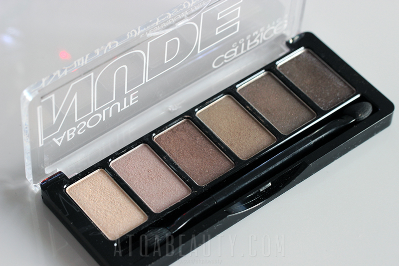 Catrice Absolute Nude