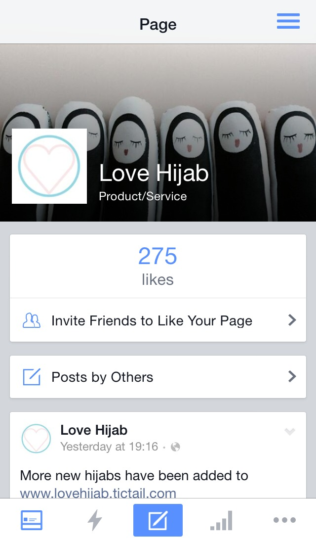 https://www.facebook.com/LoveHijab.uk