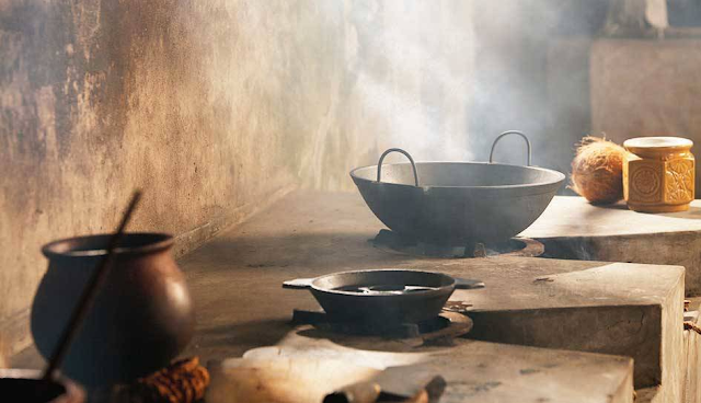 Cooking In Iron Vessels .. The Ancient Wisdom