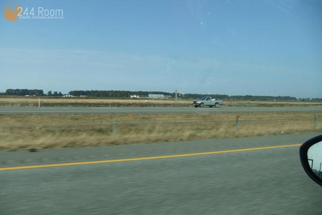 アメリカの高速道路 Freeway in USA