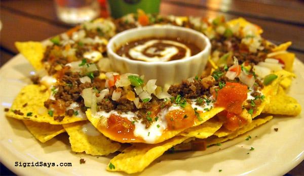 Bacolod restaurants - Fogo Grill