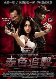 Xem Phim Nhiệm Vụ Đẫm Máu 2010