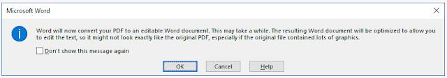 cara mengecilkan ukuran pdf dengan microsoft word