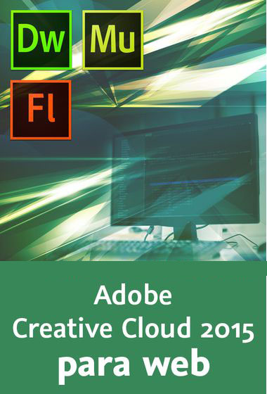 Video2Brain: Adobe Creative Cloud 2015 para web